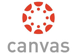 Canvas Logo - Login