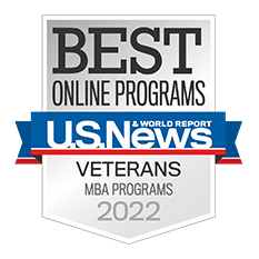 2018 US News Veterans Logo