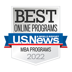 2021 US News Logo